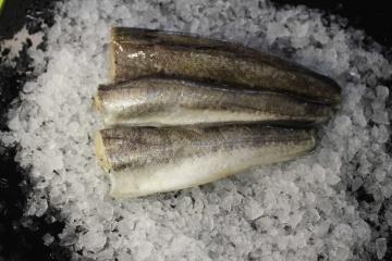 Ucrania exporta productos pesqueros por más de $ 1 millón en enero-febrero