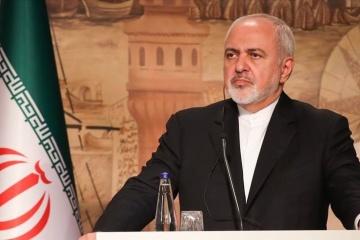 """МИД Ирана обещает """"конец Трампа"""""""