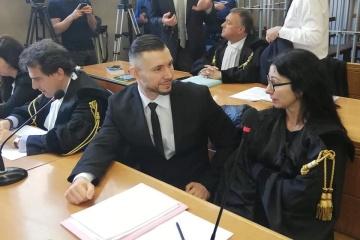 El fiscal italiano pide 17 años de cárcel para Markiv
