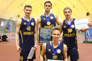 Команда Bros выиграла Boryspil Streetball Cup в мужской категории