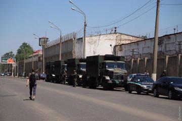 Meuterei in Strafkolonie: Staatliches Ermittlungsbüro ermittelt wegen Fahrlässigkeit