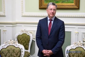 Europa musi otwarcie uznać odpowiedzialność Rosji za wojnę w Donbasie – Volker