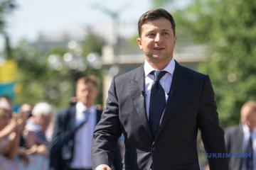 Zelensky realizará una visita a Turquía