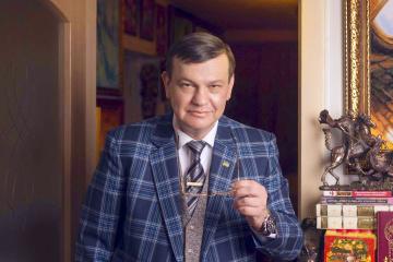 """Олексій Фазекош: """"Сьогодні Україні потрібні справжні кризові менеджери"""", або Настав час професіоналів"""