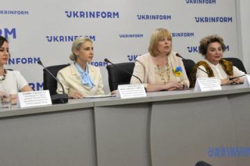 Ucrania, Georgia y Polonia crean una 'Alianza Geopolítica de Mujeres'
