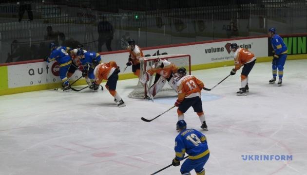 Національна збірна України з хокею розгромила Нідерланди на чемпіонаті світу