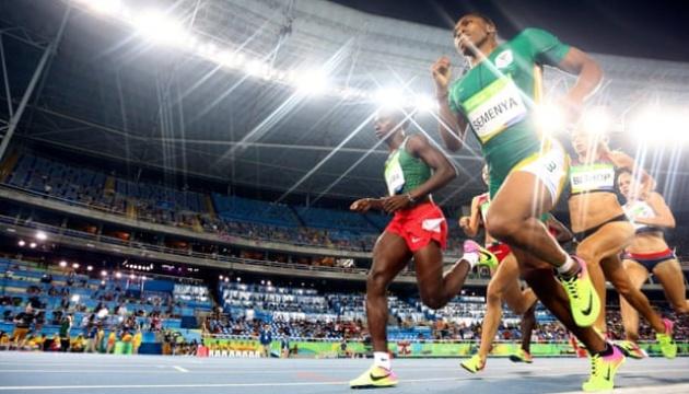 Легка атлетика: CAS відхилив апеляцію Семені про обмеження рівня тестостерону