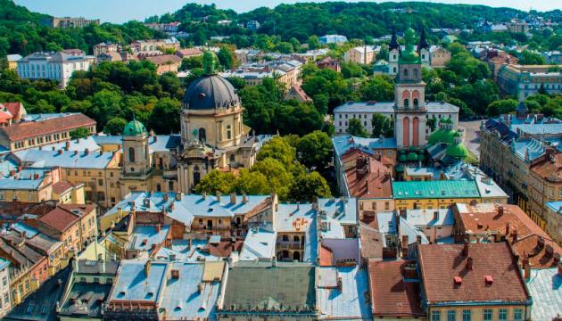Про туризм у Львові розповідає новий онлайн-проєкт