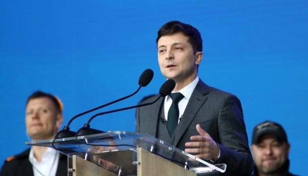 Данилюк розповів про пріоритети обраного президента у зовнішній політиці