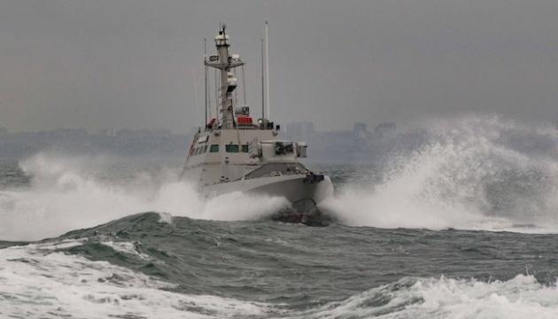 На борту артилерійського катера в Одесі помер 23-річний матрос