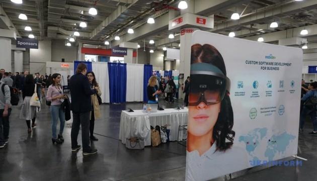 У Нью-Йорку відкрився найбільший у США ярмарок технологій