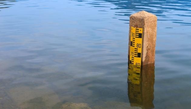Рятувальники попереджають про підняття рівнів води у річках на заході