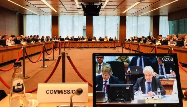 Одним із перших кроків Зеленського буде підготовка до саміту Україна-ЄС — Данилюк