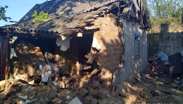 武装集団、マルインカの民間人居住区を砲撃 6軒破損