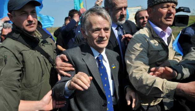 Росія вдалася до фарсу із звинуваченнями, щоб тримати Джемілєва подалі від Криму - США