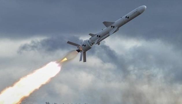 Украина создает воздушную платформу для крылатой ракеты