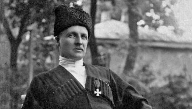 Павло Скоропадський. 1. Монархія в українській версії