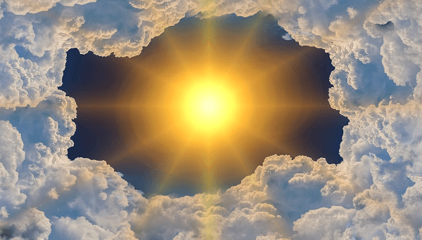 Українцям обіцяють від 19° до 30° тепла