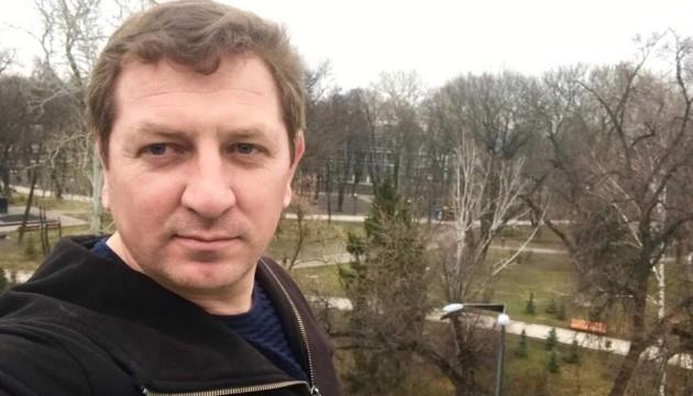 Порошенко назначил нового члена Нацсовета по телерадиовещанию вместо Артеменко