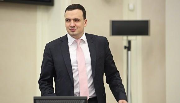 Депутат Держдуми влаштував стрілянину у дворі житлового будинку