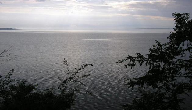 У пробах води з Каховського водосховища пестицидів не знайшли
