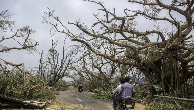 Стихія в Індії забрала життя 34 осіб