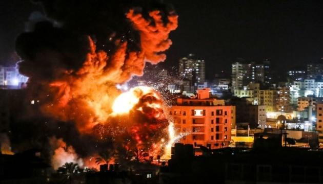 Ізраїль і Палестина досягли угоди про припинення вогню