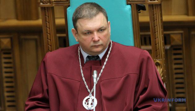Комісія КСУ знайшла підстави для звільнення Шевчука — джерело