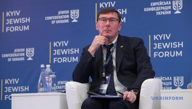 БПП та Народний фронт визначаться щодо звільнення Луценка на засіданнях фракцій