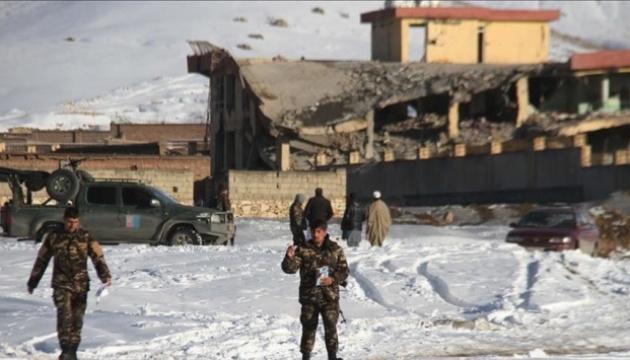 Талибы напали на КПП в Афганистане: погибли 25 солдат