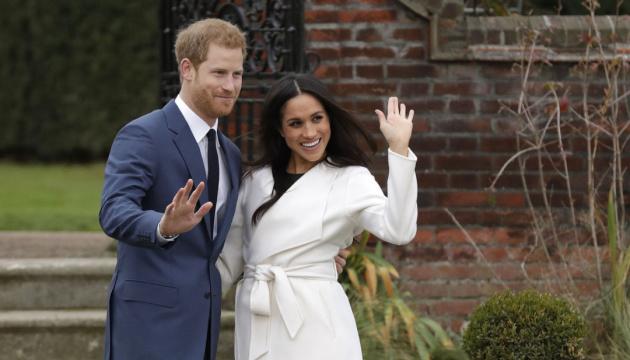 Єлизавета II заборонила Гаррі та Меган використовувати бренд Sussex Royal — ЗМІ
