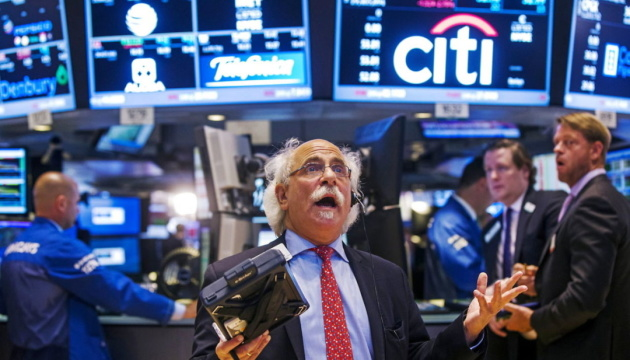 Wall Street s'effondre après une journée de panique sur les marchés boursiers