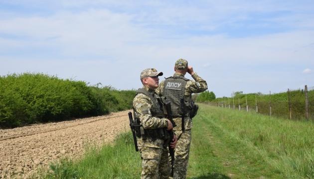 На Закарпаття прибули додаткові резерви для охорони кордону