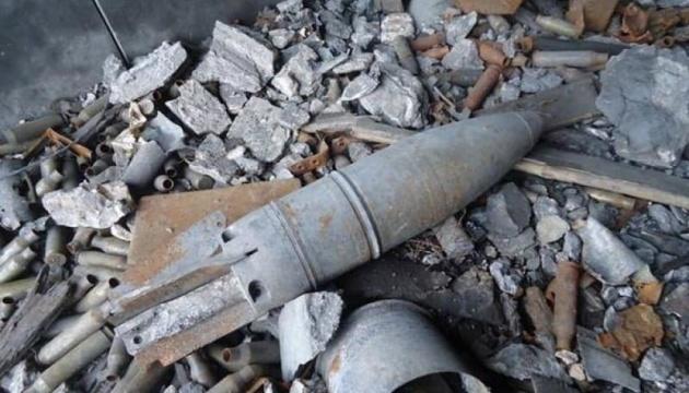 На Донбассе оккупанты увеличили интенсивность артобстрелов — разведка