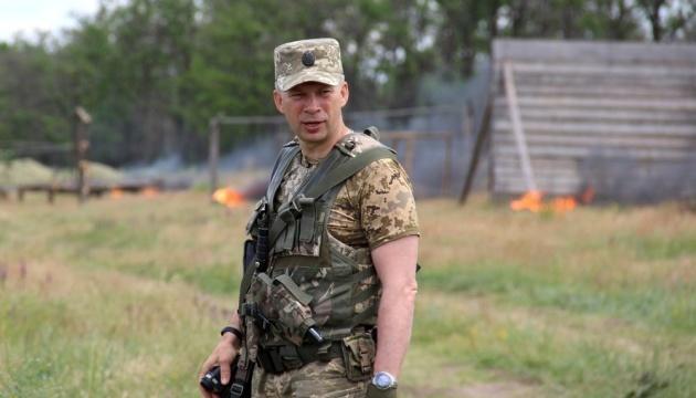 Prezydent mianował nowego dowódcę Sił Połączonych WIDEO