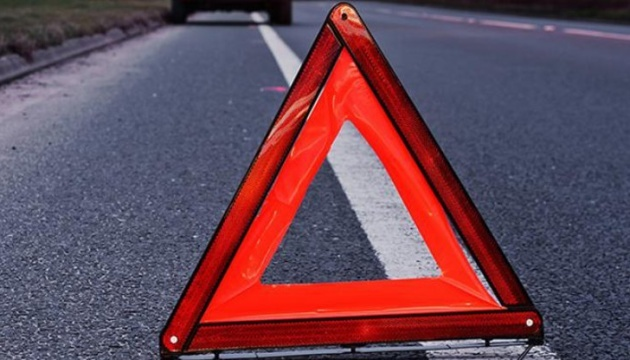 Eight Ukrainians killed in road accident in Russia