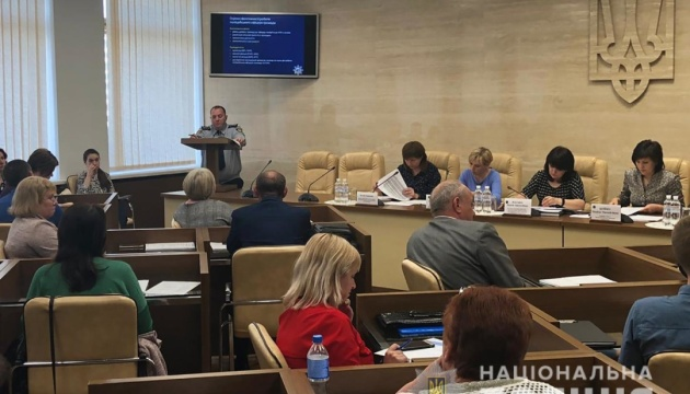 Новий формат роботи дільничих: в ОТГ Запоріжжя з'являться офіцери громад