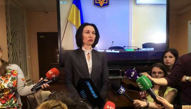 Антикорупційний суд отримав будівлю, яка йому не підходить - голова ВАС