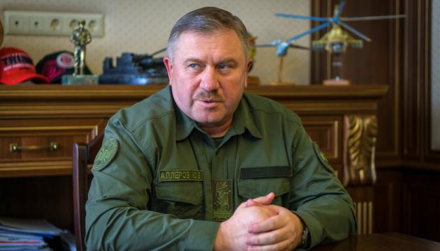 За екс-командувача Нацгвардії Аллерова внесли заставу - ЗМІ