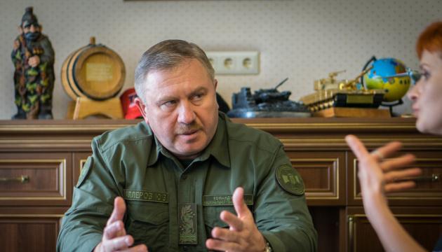 НАБУ затримало екс-главу Нацгвардії Аллерова — журналіст