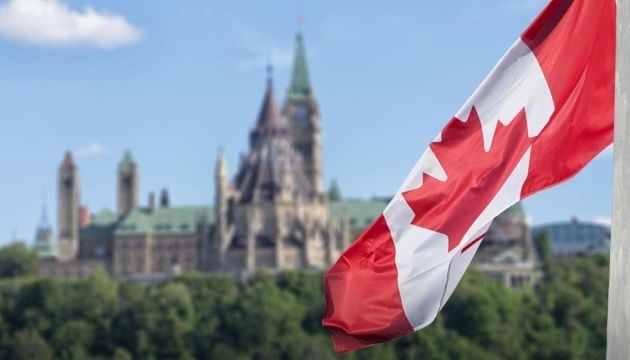 Trudeau, Tusk discuss ways of Ukrainian reforms