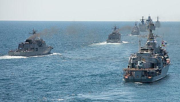 Путін змінив командувача Чорноморським флотом