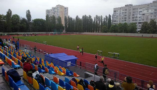Легка атлетика: у Київі пройде міжнародна матчева зустріч юнацьких збірних 5 країн