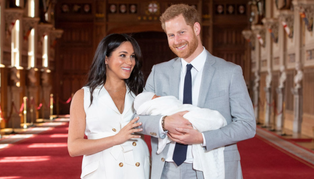 Принц Гаррі заявив, що планує мати не більше двох дітей — заради планети