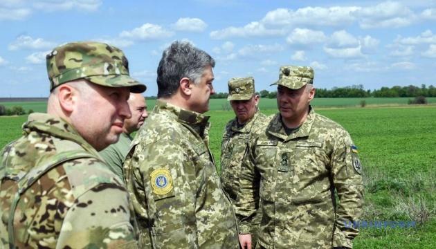 Чому Петро Порошенко наприкінці президентства такий активний