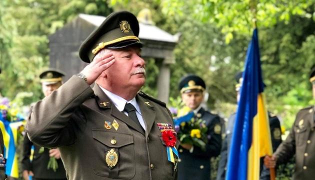 Точицький: Якщо Європа закриватиме очі, носитимемо квіти до пам'ятників не лише в Україні