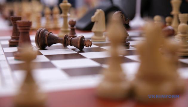 Українець став чемпіоном світу з шахів серед юніорів