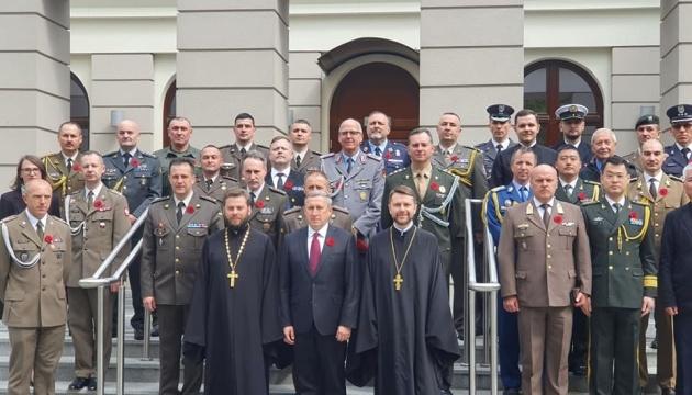У Варшаві вшанували пам'ять загиблих у Другій світовій