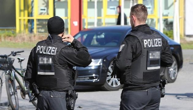 У Німеччині проводять рейди проти правих екстремістів