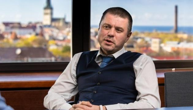 Глава МЗС Естонії привітав з призначенням Кулебу і побажав успіхів Пристайку